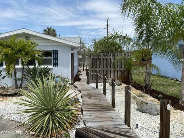 41 Sunset Blvd, Ormond Beach, FL 32176 (MLS #1105551) :: The DJ & Lindsey Team