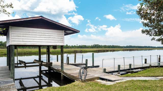 5243 Trout River Blvd, Jacksonville, FL 32208 (MLS #1105560) :: Endless Summer Realty