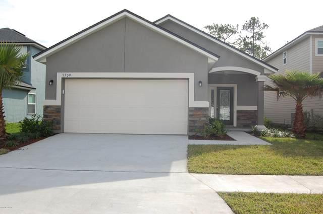3509 Butternut Way, Orange Park, FL 32065 (MLS #1105563) :: CrossView Realty