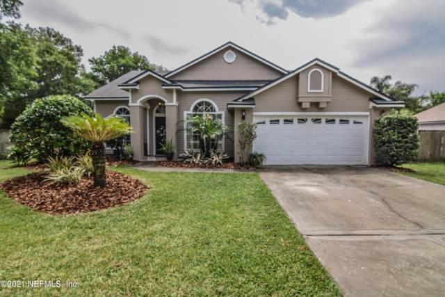 12350 Twin Sands Trl E, Jacksonville, FL 32246 (MLS #1105564) :: CrossView Realty