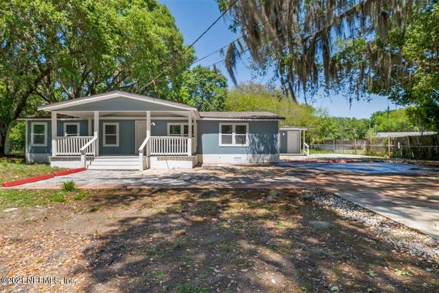 231 Russell Ave, Jacksonville, FL 32218 (MLS #1105565) :: Military Realty