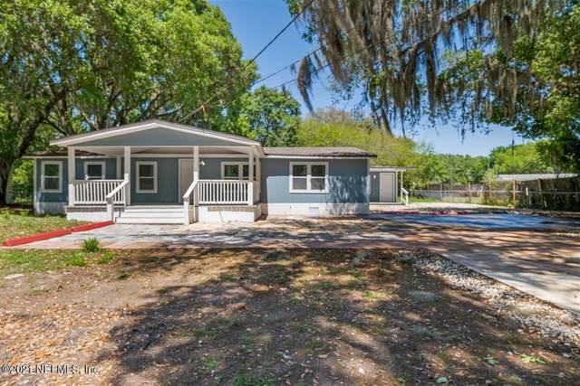 231 Russell Ave, Jacksonville, FL 32218 (MLS #1105565) :: Century 21 St Augustine Properties