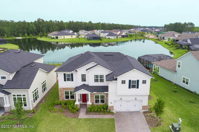 284 Lakeview Pass Way, St Johns, FL 32259 (MLS #1105570) :: Olson & Taylor | RE/MAX Unlimited