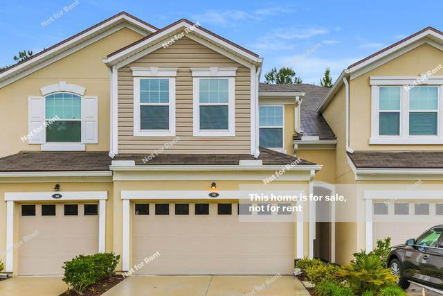 28 Sonrisa, St Augustine, FL 32095 (MLS #1105571) :: CrossView Realty