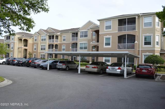 7990 Baymeadows Rd #313, Jacksonville, FL 32256 (MLS #1105580) :: Endless Summer Realty