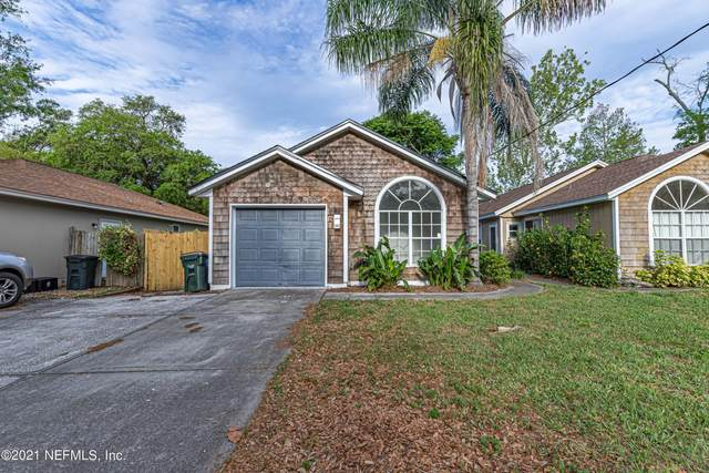 286 Main St, Atlantic Beach, FL 32233 (MLS #1105586) :: EXIT Real Estate Gallery