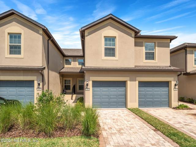 536 Orchard Pass Ave, Ponte Vedra, FL 32081 (MLS #1105588) :: EXIT Inspired Real Estate