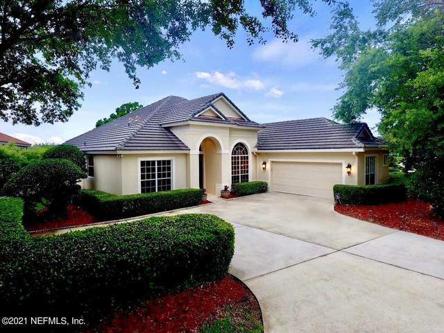 1237 Saint Albans Loop, LAKE MARY, FL 32746 (MLS #1105616) :: The Hanley Home Team