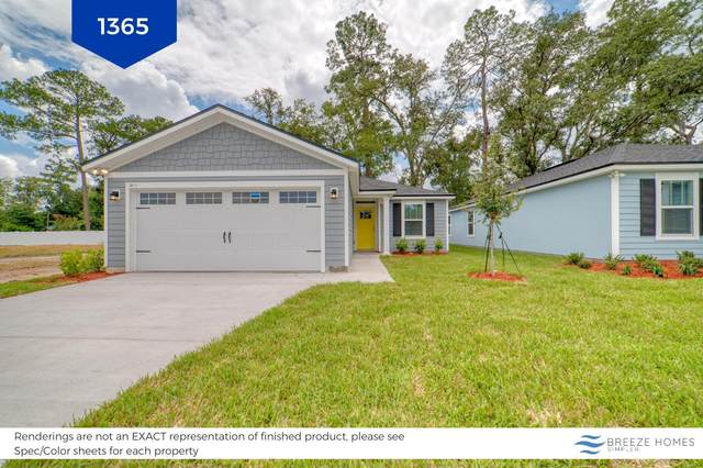 4422 Twin Hills Way, Jacksonville, FL 32210 (MLS #1105620) :: Olson & Taylor   RE/MAX Unlimited