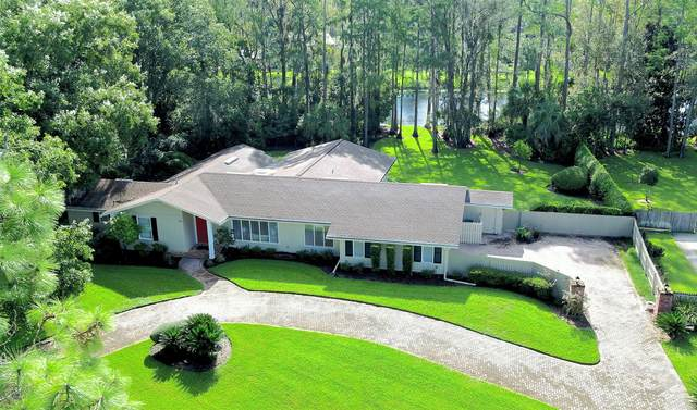 7955 Pine Lake Rd, Jacksonville, FL 32256 (MLS #1105632) :: Olson & Taylor | RE/MAX Unlimited