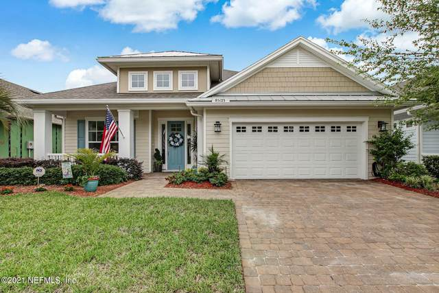85123 Floridian Dr, Fernandina Beach, FL 32034 (MLS #1105636) :: The Hanley Home Team