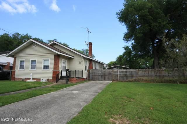4739 Post St, Jacksonville, FL 32205 (MLS #1105643) :: Olson & Taylor | RE/MAX Unlimited