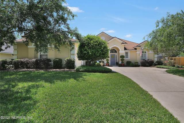 4153 Lonicera Loop, St Johns, FL 32259 (MLS #1105675) :: Olson & Taylor | RE/MAX Unlimited