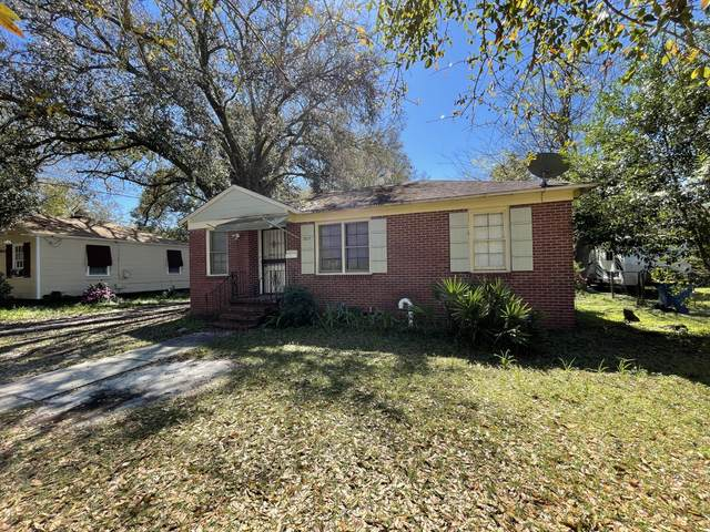 1022 Brandywine St, Jacksonville, FL 32208 (MLS #1105679) :: The Hanley Home Team