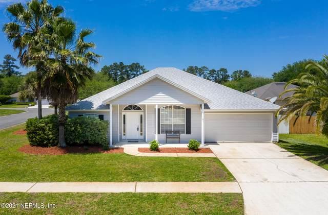 14002 Crestwick Ln E, Jacksonville, FL 32218 (MLS #1105688) :: The Hanley Home Team