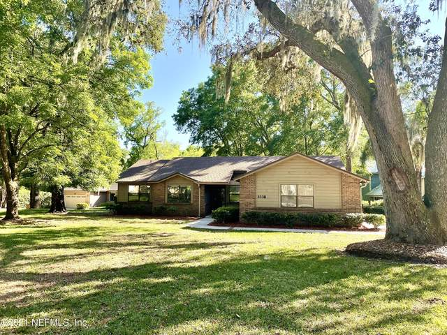 3338 Labrea Way, Jacksonville, FL 32223 (MLS #1105691) :: The Perfect Place Team