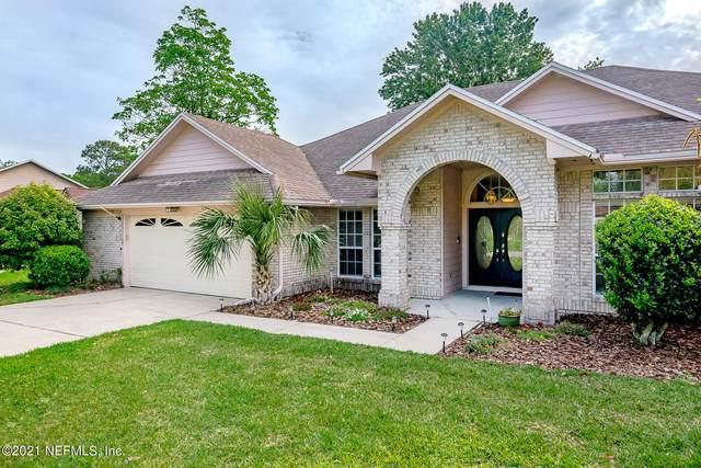 9231 Jaybird Cir W, Jacksonville, FL 32257 (MLS #1105703) :: Olde Florida Realty Group