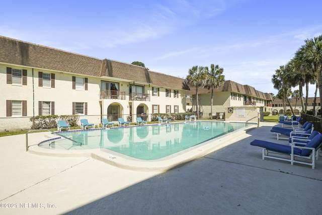 1735 El Camino Rd #6, Jacksonville, FL 32216 (MLS #1105706) :: EXIT Inspired Real Estate