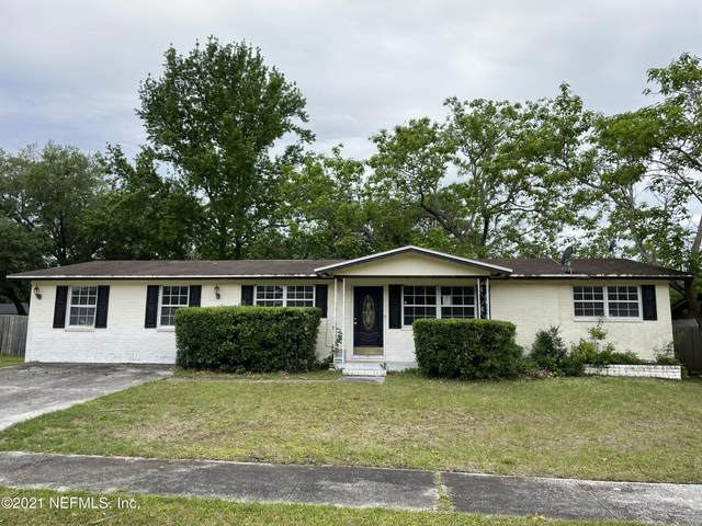 1520 Mesa Dr, Jacksonville, FL 32221 (MLS #1105713) :: The Hanley Home Team