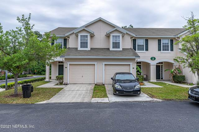 5260 Collins Rd #201, Jacksonville, FL 32244 (MLS #1105737) :: The Hanley Home Team