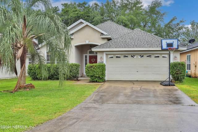 754 Mackenzie Cir, St Augustine, FL 32092 (MLS #1105751) :: The DJ & Lindsey Team