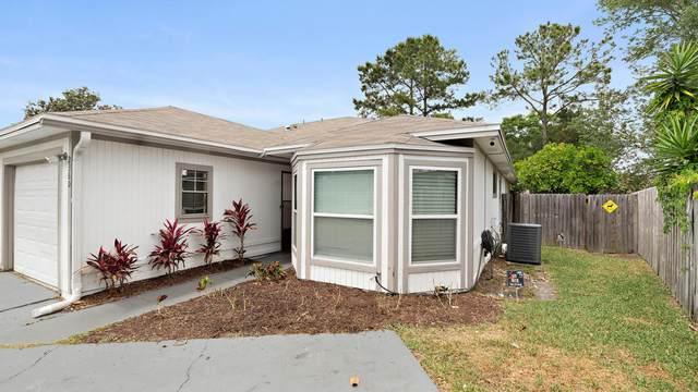 2360 Bitternut Way, Jacksonville, FL 32246 (MLS #1105752) :: EXIT Real Estate Gallery