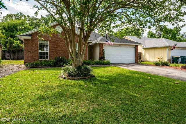 2818 Canyon Falls Dr, Jacksonville, FL 32224 (MLS #1105754) :: The Perfect Place Team
