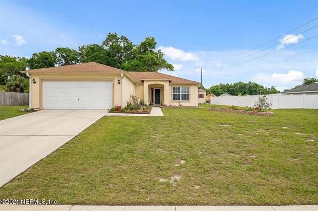 107 Village Dr, Welaka, FL 32193 (MLS #1105756) :: The DJ & Lindsey Team