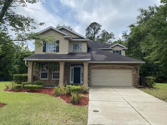 725 Spruce Pine Ln, St Johns, FL 32259 (MLS #1105778) :: The Hanley Home Team