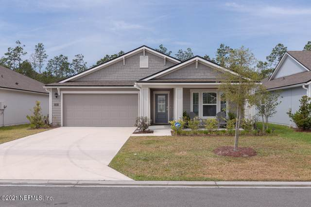 143 S Hummingbird Pl, Palm Coast, FL 32164 (MLS #1105786) :: EXIT Real Estate Gallery