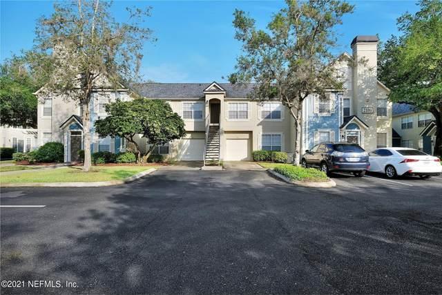 13703 Richmond Park Dr #2108, Jacksonville, FL 32224 (MLS #1105789) :: Century 21 St Augustine Properties