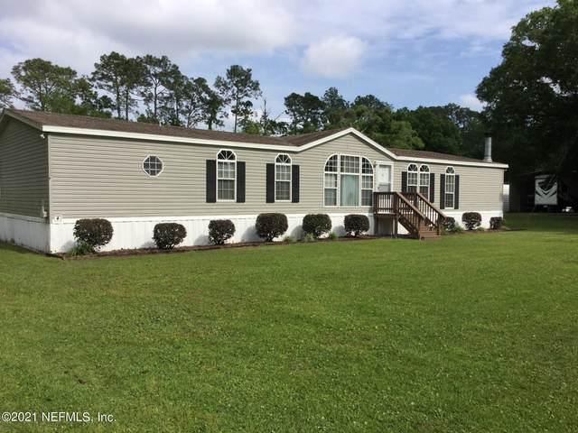 11321 Lorence Ave, Jacksonville, FL 32218 (MLS #1105794) :: The Hanley Home Team