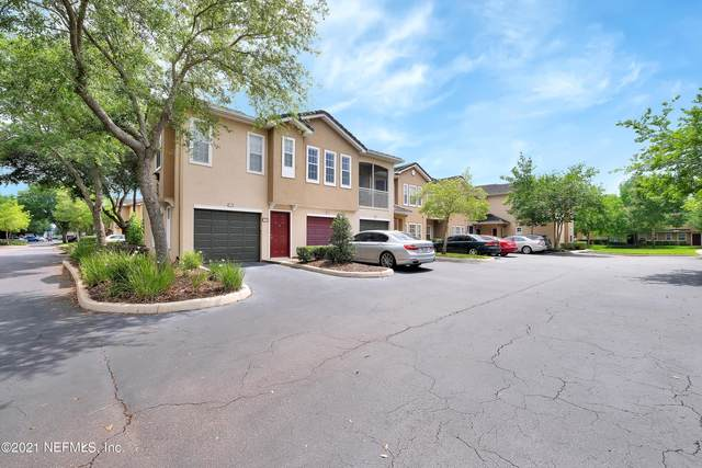 10075 N Gate Pkwy #2302, Jacksonville, FL 32246 (MLS #1105798) :: The Hanley Home Team