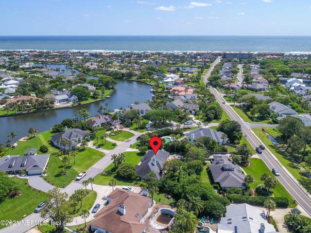 560 Le Master Dr, Ponte Vedra Beach, FL 32082 (MLS #1105804) :: The Every Corner Team