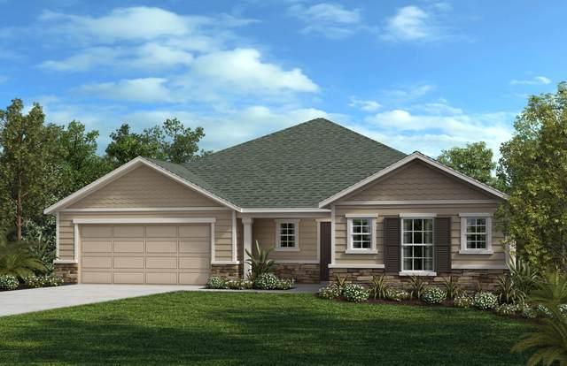 2178 Hudson Grove, Jacksonville, FL 32218 (MLS #1105808) :: The Hanley Home Team