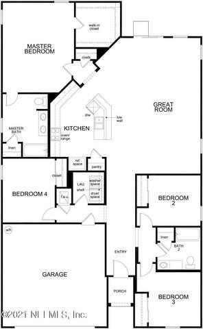 12374 Pink Dogwood Ln, Jacksonville, FL 32218 (MLS #1105810) :: The Hanley Home Team