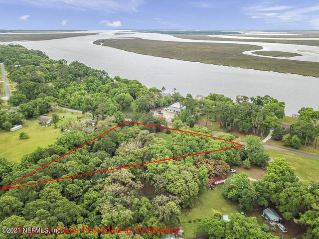95434 Arbor Ln, Fernandina Beach, FL 32034 (MLS #1105813) :: The Hanley Home Team
