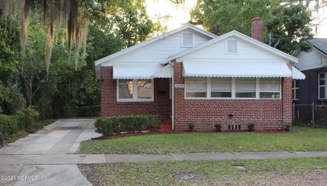 6824 N Pearl St, Jacksonville, FL 32208 (MLS #1105827) :: The Hanley Home Team