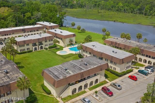 1554 El Prado Rd #4, Jacksonville, FL 32216 (MLS #1105837) :: The DJ & Lindsey Team