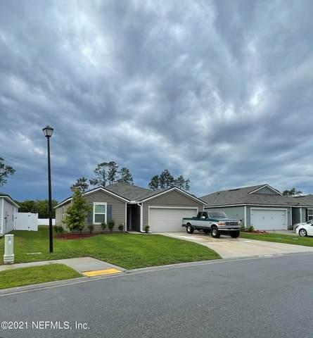 138 Oakley Dr, St Augustine, FL 32084 (MLS #1105839) :: The Hanley Home Team