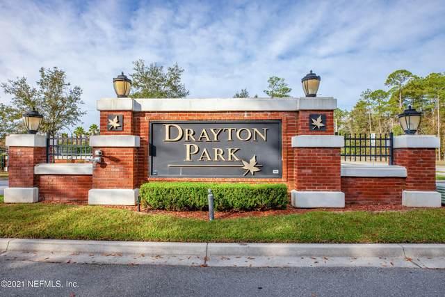 8434 Twisted Vine Ct, Jacksonville, FL 32216 (MLS #1105844) :: EXIT Inspired Real Estate