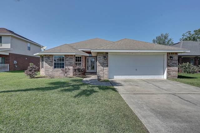 6567 Pemberley Ln, Jacksonville, FL 32244 (MLS #1105847) :: The Hanley Home Team