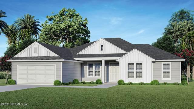 17 Claridge Ct N, Palm Coast, FL 32137 (MLS #1105849) :: Berkshire Hathaway HomeServices Chaplin Williams Realty
