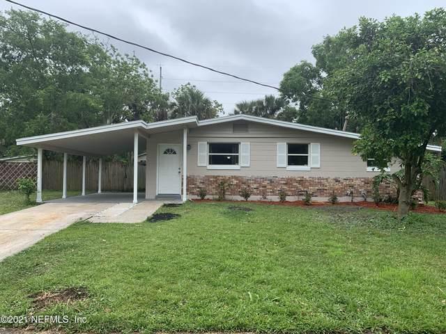 2111 Bills Dr, Jacksonville, FL 32210 (MLS #1105851) :: EXIT Real Estate Gallery