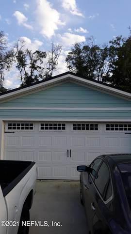 8306 Highfield Ave, Jacksonville, FL 32216 (MLS #1105852) :: The Hanley Home Team