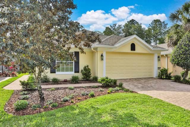 9046 Honeybee Ln, Jacksonville, FL 32256 (MLS #1105863) :: EXIT 1 Stop Realty
