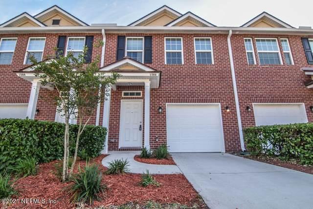 1586 Landau Rd, Jacksonville, FL 32225 (MLS #1105870) :: EXIT Real Estate Gallery