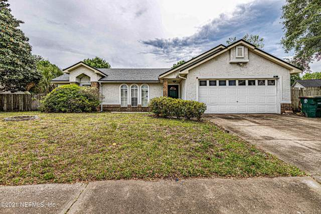 12522 St Martins Dr S, Jacksonville, FL 32246 (MLS #1105877) :: The Perfect Place Team