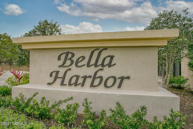 100 Bella Harbor Ct #114, Palm Coast, FL 32137 (MLS #1105878) :: The Hanley Home Team
