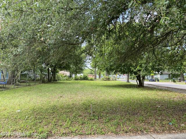1743 Broadway Ave, Jacksonville, FL 32209 (MLS #1105891) :: EXIT Real Estate Gallery